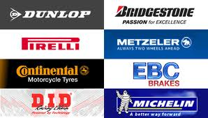 Motorcycle tyres Tameside, Manchester, Stockport and Oldham
